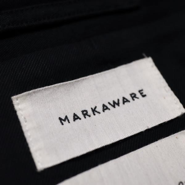 マーカウェアのロゴ