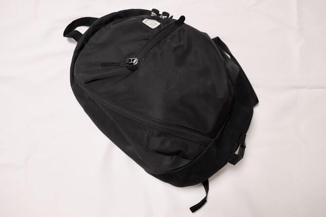 kirunaのP-3 bag