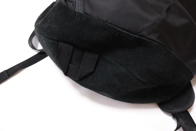 kirunaのP-3 bagの底面
