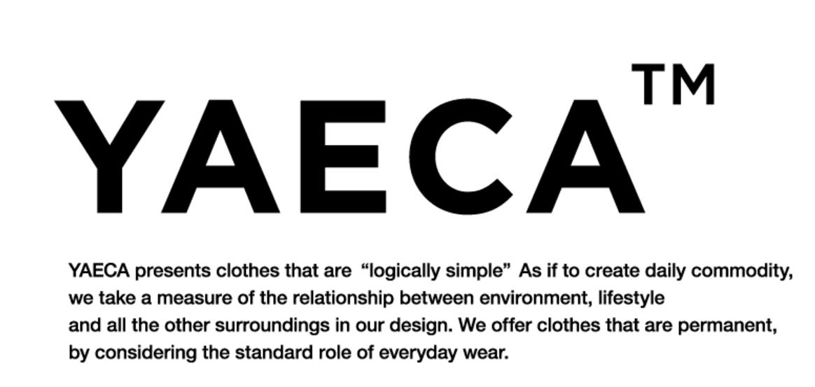 YAECAのロゴ