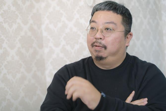南貴之さんの写真