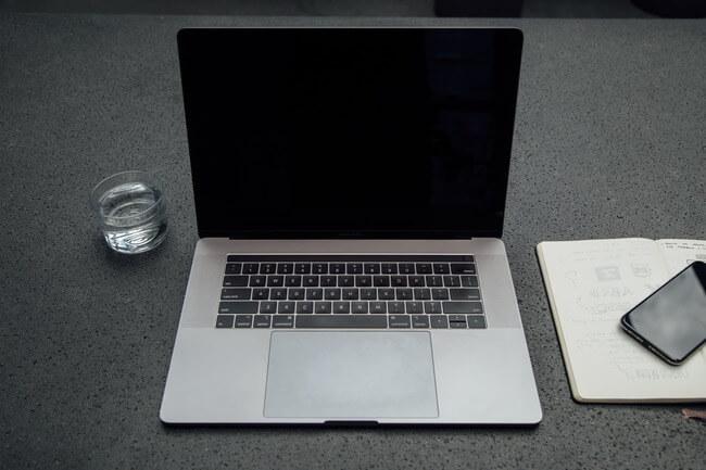 Macbook(PC)