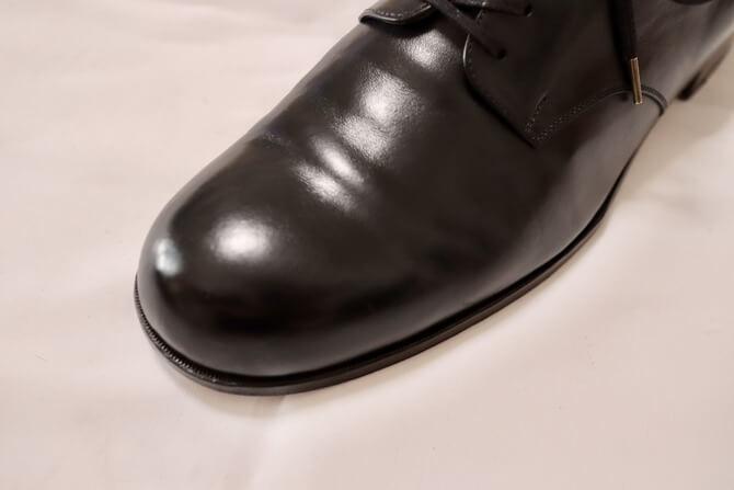 formeの革靴