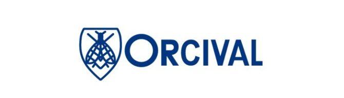 オーシバルのロゴ