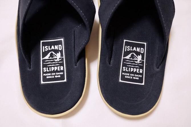 アイランドスリッパ(ISLAND SLIPPER) PT223