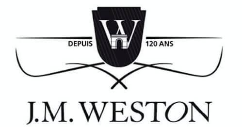 JMウエストンのロゴ
