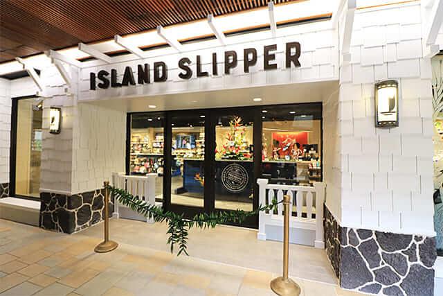 アイランドスリッパのハワイ直営店