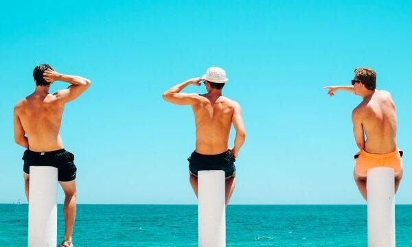 おしゃれ初心者が気を付けるべき、夏のNGファッション
