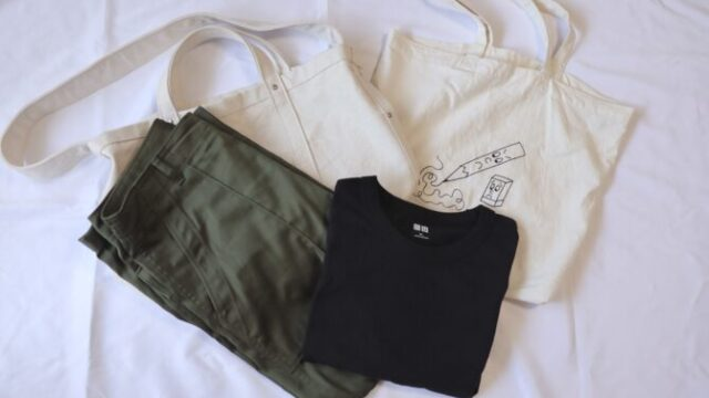 服好きファッションブロガーの散財備忘録【8月の購入品】