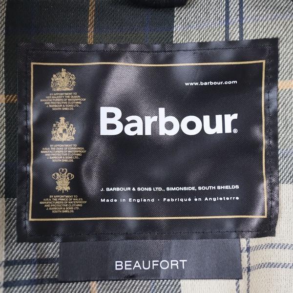 barbourのタグ