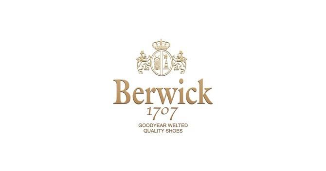 バーウィックのロゴ