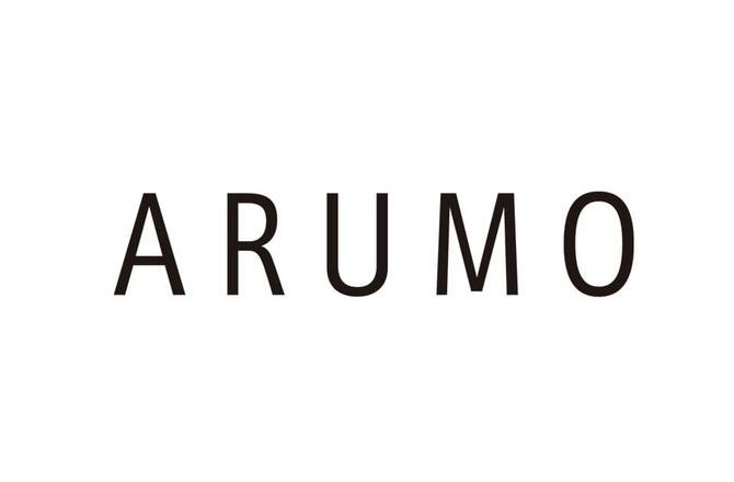 ARUMOのロゴ