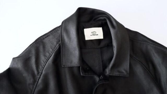 ウティのコート