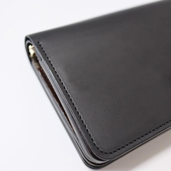 formeのshort wallet