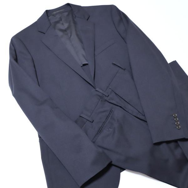 ユニクロのオーダースーツ
