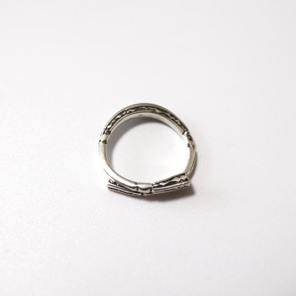 トゥアレグジュエリーのリング